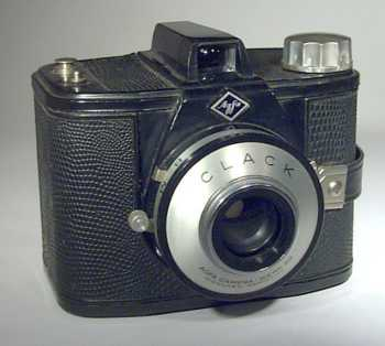 Photo of Agfa Clack