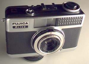 Photo of Fujica Drive