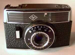 Photo of Agfa Parat1