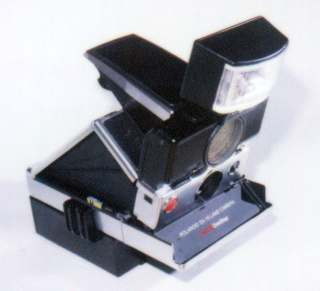Photo of Polaroid SX-70
